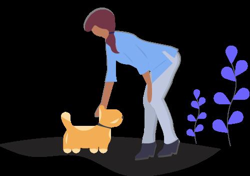 klappa-hund